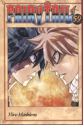 Picture of FAIRY TAIL GN VOL 59