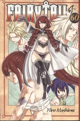Picture of FAIRY TAIL GN VOL 60