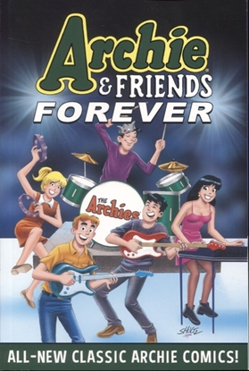 Picture of ARCHIE & FRIENDS FOREVER TP
