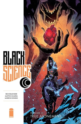 Picture of BLACK SCIENCE TP VOL 5 TRUE ATONEMENT