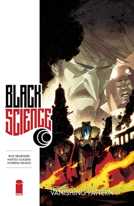 Picture of BLACK SCIENCE TP VOL 3 VANISHING POINT