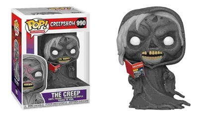 Picture of FUNKO POP TELEVISION CREEPSHOW THE CREEP #990 NEW VINYL FIGURE