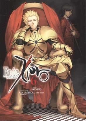 Picture of FATE ZERO TP VOL 06 (MR)