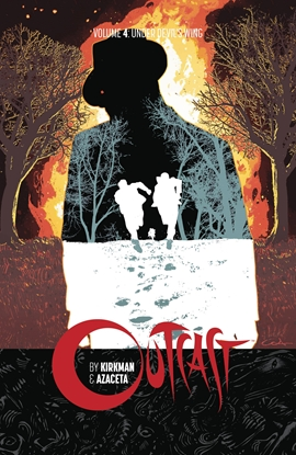 Picture of OUTCAST BY KIRKMAN & AZACETA TPB VOL 4