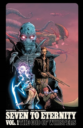 Picture of SEVEN TO ETERNITY TP VOL 1
