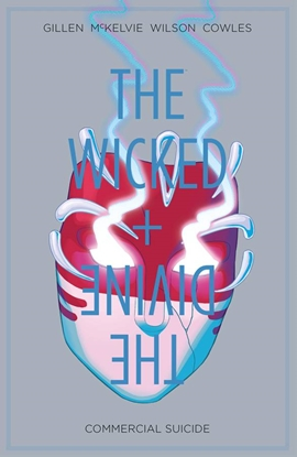 Picture of WICKED & DIVINE TPB VOL 3 (MR)