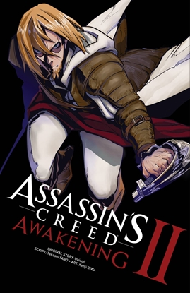 Picture of ASSASSINS CREED AWAKENING TPB VOL 2