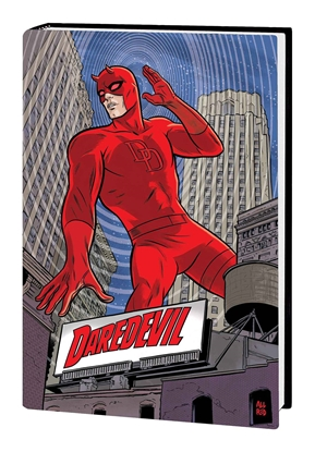 Picture of DAREDEVIL BY MARK WAID OMNIBUS HC VOL 1