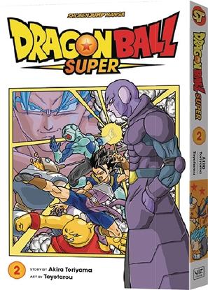 Picture of DRAGON BALL SUPER GN VOL 2