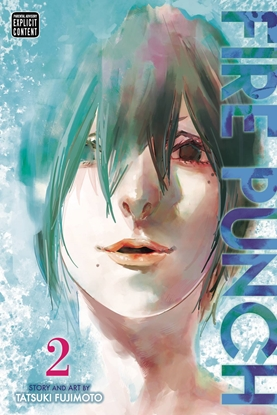 Picture of FIRE PUNCH GN VOL 2 (MR)