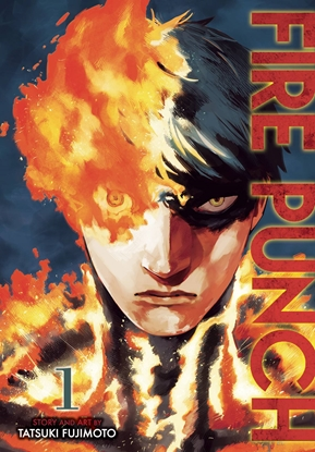 Picture of FIRE PUNCH GN VOL 1 (MR)