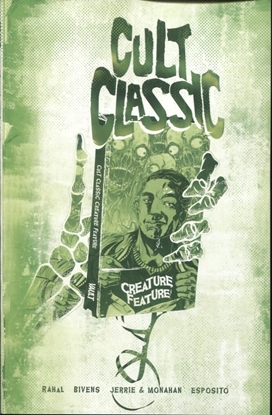 Picture of CULT CLASSIC CREATURE FEATURE TPB