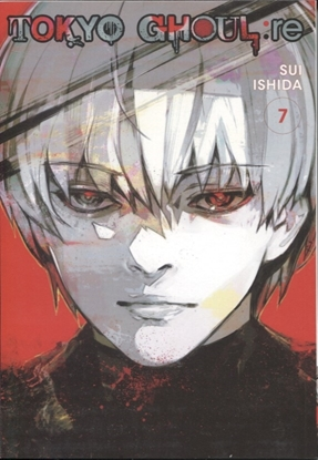 Picture of TOKYO GHOUL RE GN VOL 07 (C: 1-0-1)