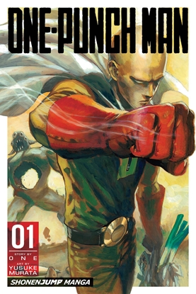 Picture of ONE PUNCH MAN GN VOL 1