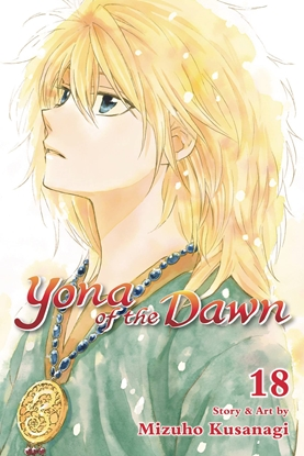 Picture of YONA OF THE DAWN GN VOL 18