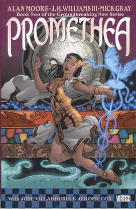 Picture of PROMETHEA TP BOOK 02