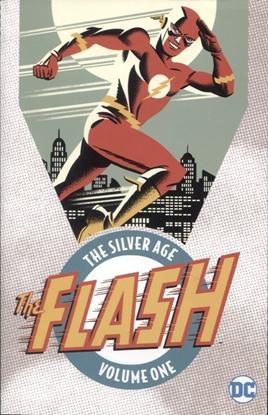Picture of FLASH THE SILVER AGE TP VOL 01