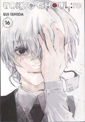 Picture of TOKYO GHOUL RE GN VOL 16 (C: 1-1-2)