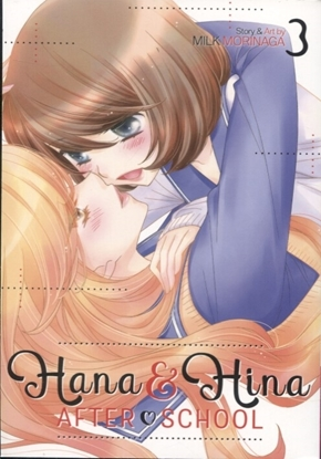 Picture of HANA & HINA AFTER SCHOOL GN VOL 03