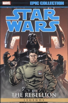 Picture of STAR WARS LEGENDS EPIC COLLECTION REBELLION TP VOL 04