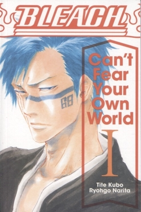 Picture of BLEACH CANT FEAR YOUR OWN WORLD LIGHT NOVEL SC VOL 01 (C: 1-