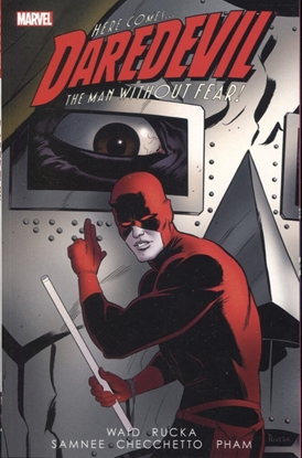 Picture of DAREDEVIL BY MARK WAID TP VOL 03