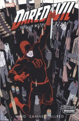 Picture of DAREDEVIL BY MARK WAID TP VOL 04