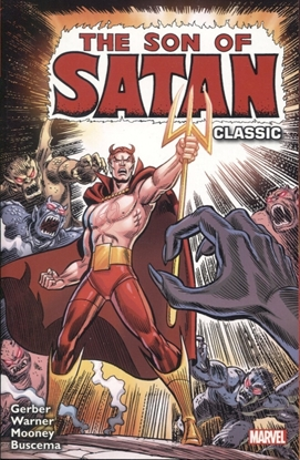Picture of SON OF SATAN CLASSIC TP