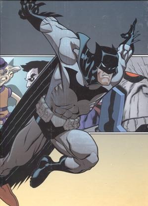 Picture of ABSOLUTE SUPERMAN BATMAN HC VOL 02