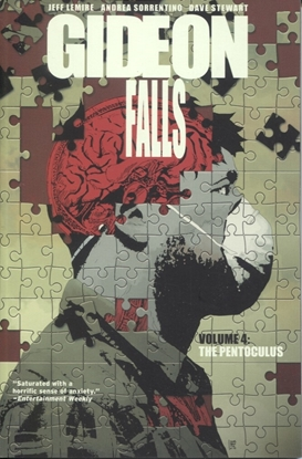 Picture of GIDEON FALLS TP VOL 04 (MR)