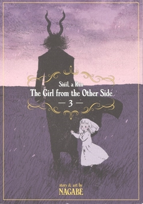 Picture of GIRL FROM OTHER SIDE SIUIL RUN GN VOL 03