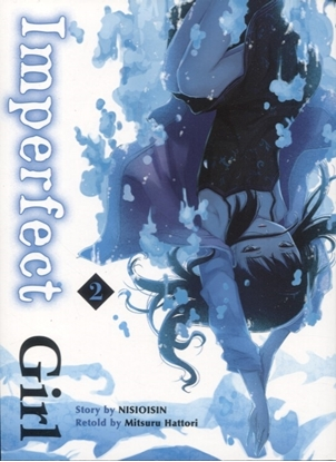 Picture of IMPERFECT GIRL GN VOL 02 (OF 3) (MR)