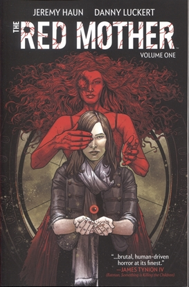 Picture of RED MOTHER TP VOL 01 (C: 0-1-2)