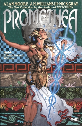 Picture of PROMETHEA TP BOOK 1