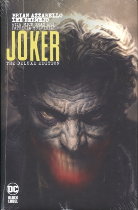 Picture of JOKER DELUXE EDITION HC