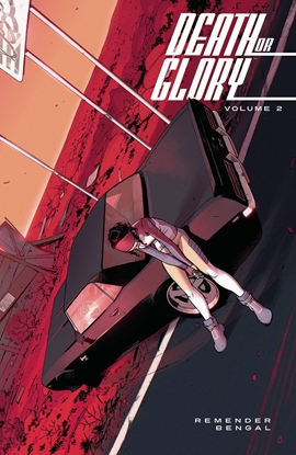 Picture of DEATH OR GLORY TP VOL 2 (MR)