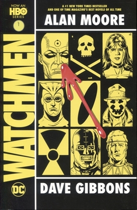 Picture of WATCHMEN TP INTERNATIONAL EDITION