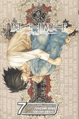 Picture of DEATH NOTE GN VOL 07 (CURR PTG) (C: 1-0-0)