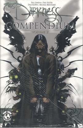 Picture of DARKNESS COMPENDIUM TP VOL 02