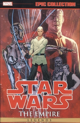 Picture of STAR WARS LEGENDS EPIC COLLECTION EMPIRE TP VOL 06