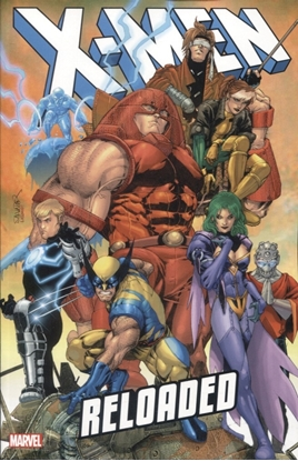 Picture of X-MEN TP RELOAD