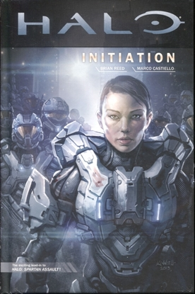 Picture of HALO INITIATION HC (C: 0-1-2)