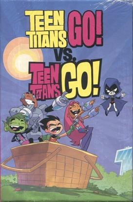 Picture of TEEN TITANS GO BOX SET VOL 2