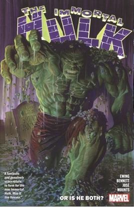 Picture of IMMORTAL HULK TPB SET VOL 1 2 3 4 5 6 7