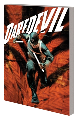 Picture of DAREDEVIL BY CHIP ZDARSKY TP VOL 4 END OF HELL
