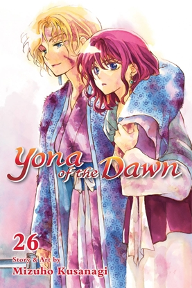 Picture of YONA OF THE DAWN GN VOL 26