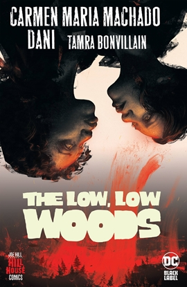 Picture of LOW LOW WOODS HC