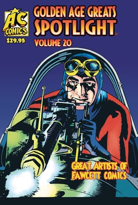 Picture of GOLDEN AGE GREATS SPOTLIGHT VOL 20