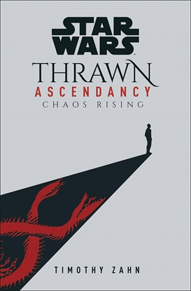 Picture of STAR WARS THRAWN ASCENDANCY HC