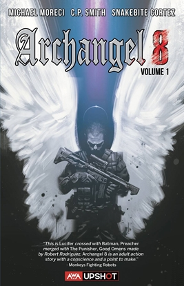 Picture of ARCHANGEL 8 TP